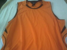 NWOT Adidas polyester basketball jersey, Tennessee, mens M, or XXL, colors