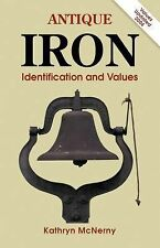 Antique Iron: Identification and Values