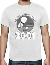 Blowing Out Candles Since 2001 16th Birthday Gift T-Shirt Funny Present