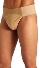 n5930 mens dance support capezio thong quilted dance belt