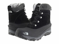 The North Face Chilkat II Mens Insulated Boots Black CHOOSE SIZE