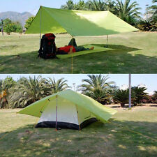 Outdoor Camping Beach Picnic Pad Cushion Canopy Tent Shelter Sun Shade 2016