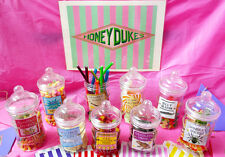 HARRY POTTER/HONEYDUKES Party Set/Kit Sweet Shop, Bags, Bunting, Sweets, Candy