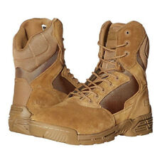 "Magnum Mens Stealth Force 8"" Waterproof Composite Toe Tactical Boots 5609"