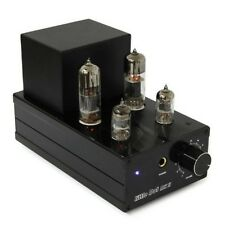 LittleDot Little Dot MK2 MKII 6J1 X2 6N6 X2 Headphone Amp Amplifier Pre-Amp Tube