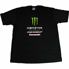 Pro Circuit Team Monster Energy Tee Motorcycle Shirt