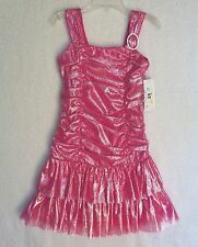 IZ AMY BYER Easter Dress Girls Pink Glitter NWT & FREE SHIP - U CHOOSE