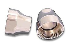 41mm Fork Boot Covers Chrome,for Harley Davidson motorcycles,by V-Twin