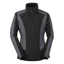 Kerrits Stretch Panel Riding Jacket - Ladies - Black, Graphite or Purple - SALE!