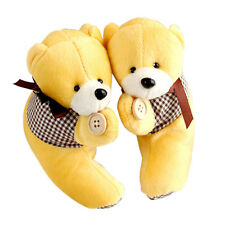 1 Pair Baby Kid Nursery Bedroom Bear Curtain Tieback Cartoon hook Holder Buckle
