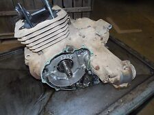 honda trx300 fourtrax 2wd 300 engine motor assembly not complete 1996 1997 1998