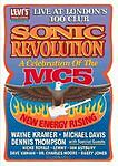 Sonic Revolution - A Celebration Of The MC5 (DVD, 2004)