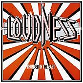 Thunder in the East by Loudness (CD, Oct-2003, Wounded Bird)