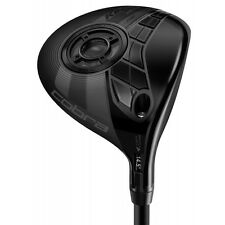 Cobra King LTD BLACK Fairway Woods