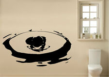 Abstract Wall Stickers Bubble Water Drop Vinyl Decal 15 Colours 00020