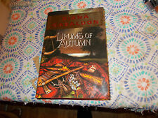 Outlander: Drums of Autumn 4 by Diana Gabaldon (1997, Hardcover)