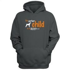 THE PERFECT CHILD IS A German Shorthaired Pointer Hoodie