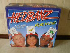 Hedbanz for kids Spare Game Pieces  -choose your piece