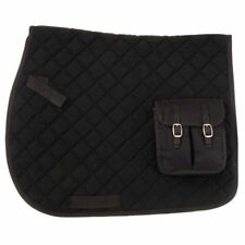 Australian Outrider Saddle Pad Pocket Quilted 8 x 9 1/4 73-850