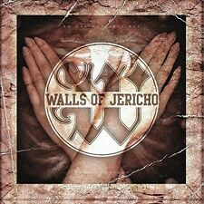 No One Can Save You from Yourself [Deluxe Version] [Digipak] by Walls of...