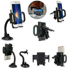 2in1 -YP269 Car Windshield Dashboard +Air Vent Holder Stand For Call Phone Apple