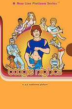 Boogie Nights DVD, 2000, 2-Disc Set, Special Platinum Series Edition