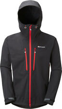Montane Mens Sabretooth Power Shield Softshell Mountain Jacket