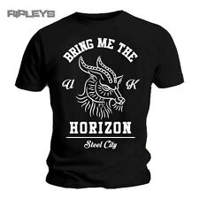 Official T Shirt BRING ME THE HORIZON   Goat All Sizes