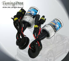 1 Pair 30000K 35W HID Xenon Conversion Light Bulbs Only -H10 Foglight 2 Pcs-