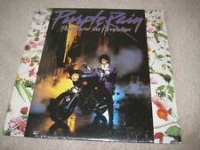"Prince and the Revolution ""Purple Rain"" Vinyl LP Excellent"