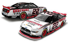 2017 RYAN BLANEY #22 DISCOUNT TIRE 1:64 ACTION NASCAR DIECAST IN STOCK
