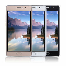 5 Inch Dual Sim Dual Standby Dual Core 3G Smart Mobile Phone For Android A#