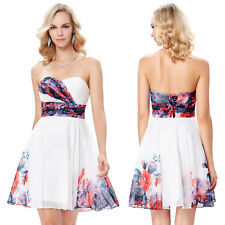 Teens Short Cocktail Party Dress Evening Homecoming Prom Formal Gown Bridesmaid