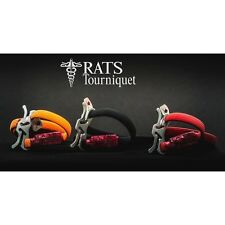 New! R.A.T.S. Rapid Application Tourniquet System USA Stock Made In USA