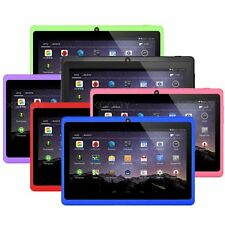 7'' Quad Core Google Android 4.4 KitKat 8GB HD Tablet PC Dual Camera 7inch XGODY