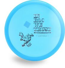 INNOVA CHAMPION ROC+ (PLUS) - USDGC ROC 2015 IN ROC WE TRUST MIDRANGE GOLF DISC