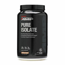 GNC Pro Performance AMP Pure Isolate Cookies and Cream 2 lbs.