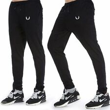 Men's Workout Running Casual Pants Jogging Sports Sweatpants Athletic Trousers