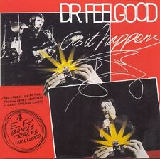 DR.FEELGOOD - AS IT HAPPENS/LIVE - UK ISSUE LP ON UNITED ARTISTS RECORDS 1979