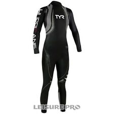 TYR Hurricane Category 3 Womens Triathlon Wetsuit