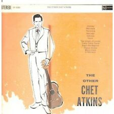 CHET ATKINS Other Chet Atkins LP VINYL UK Rca 1960 12 Stereo Pressing