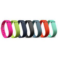 Fitbit Flex Wireless Activity & Sleep Tracker Monitor Fitness Wristband