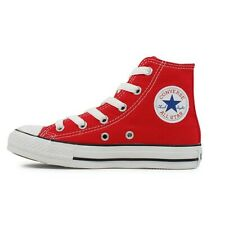 Converse KIDS Chuck Taylor All Star Sneakers High red red Chucks Children Tall