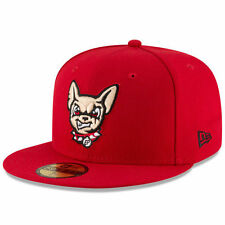 New Era El Paso Chihuahuas Fitted Hat