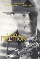 ROAD TO PERDITION USED - VERY GOOD DVD