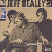 See the Light by Jeff Healey Band (CD, Sep-1988, Arista)