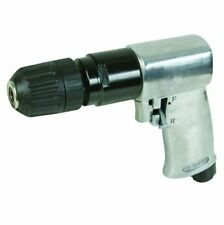 Silverline Air Drill Reversible 10mm 793759