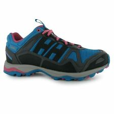 Helly Hansen Womens Ladies Pace Trail Running Shoes Lace Up Sports Trainers