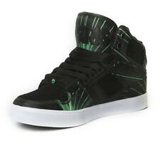 OSIRIS Skateboard Shoes NYC 83 VULC GREEN/LAZER