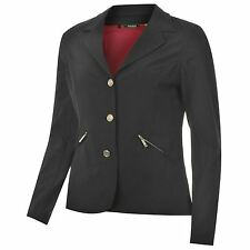 Requisite Womens Soft Shell Jacket Ladies Fully Lined Two Zipped Pockets